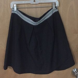 The limited skirt